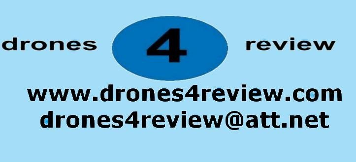 Drones 4 Review